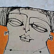 Wanderer No. 3 Art Print