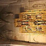 Washington National Cathedral - Washington Dc - 0113100 Art Print