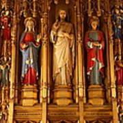 Washington National Cathedral - Washington Dc - 011321 Art Print by DC Photographer
