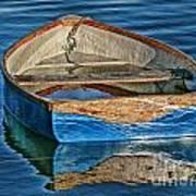 Water-logged Art Print