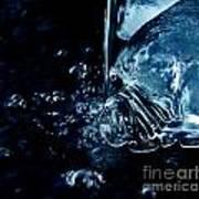 Water Reveals  Art Print