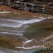 Water Slide Art Print