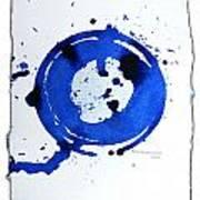 Water Variations 3 Art Print