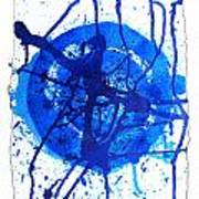 Water Variations 8 Art Print