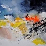 Watercolor 212132 Art Print