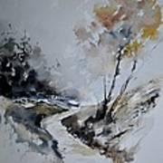 Watercolor 212152 Art Print