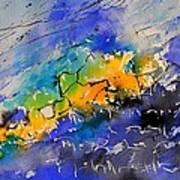Watercolor 314040 Art Print
