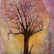 Watercolor Art Print by Anais DelaVega
