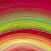 Wave-04 Art Print