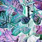 Waves Of Wonder Art Print
