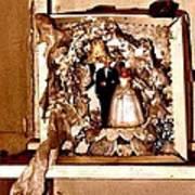 Wedding Bell Blues Art Print