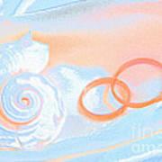 Wedding2 Art Print