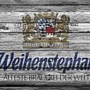 Weihenstephan Art Print