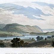West Point, 1780 Art Print
