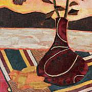 West Wind Art Print