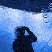 When The Rain Comes Art Print