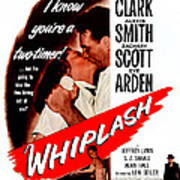 Whiplash, Us Poster, From Top Dane Art Print