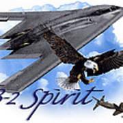 Whispering Spirit Art Print