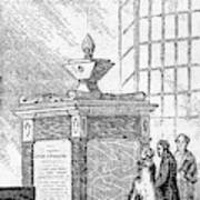 Whitefield Monument Art Print