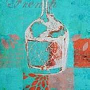 Wild Still Life - 12311a Art Print