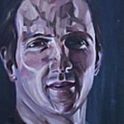 Will Greenwood Art Print