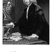 William Cullen (1710-1790) Art Print by Granger
