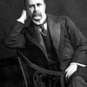 William Osler (1849-1919) Art Print