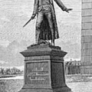 William Prescott (1726-1795) Art Print
