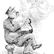 William S Art Print