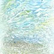 Window From Heaven Art Print