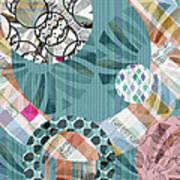 Window Shopping II Art Print
