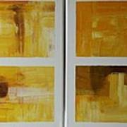 Window With View Vi Art Print