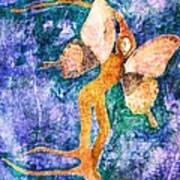 Wings 8 Art Print