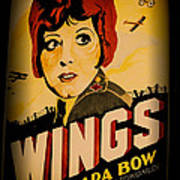 Wings Of Yesterday Art Print