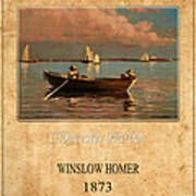 Winslow Homer 1 Art Print