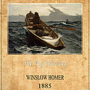 Winslow Homer 4 Art Print