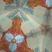 Wisp Of Tucson 1 Art Print