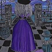 Witch World Art Print