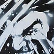 Wolverine3 Art Print
