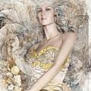 Women 550-11-13 Marucii  Art Print