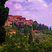 Wonderful Tuscany Art Print