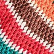 Wool Knitwear Art Print by Tom Gowanlock