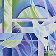World Peace 3 Art Print