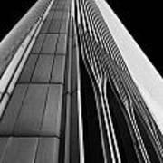 World Trade Center 1 Art Print