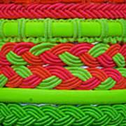 Wristbands Art Print