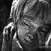 Ww2 Memorial To Japanese Held In Internment Camps Art Print