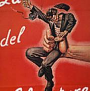 Wwii: Italian Poster, 1944 Art Print by Granger