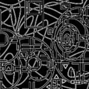 Imagine / Wyobrazaj  Art Print