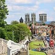 York England 6180 Art Print