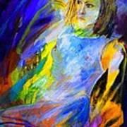 Young Girl 5751202 Art Print